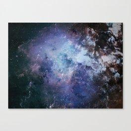 α Vega Canvas Print