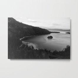 Tahoe Metal Print