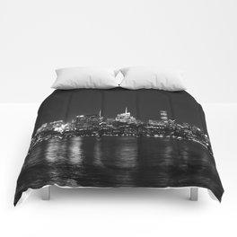 newyork01 Comforters