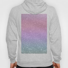Unicorn Princess Glitter #1 (Photography) #pastel #decor #art #society6 Hoody
