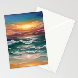 Ode to Palawan Stationery Cards