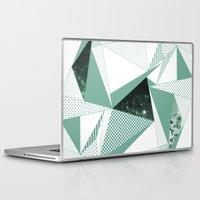 trip Laptop & iPad Skins featuring trip by .eg.