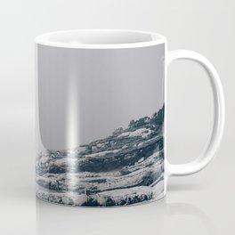 snowstorm Coffee Mug