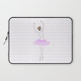 Ballerina Laptop Sleeve