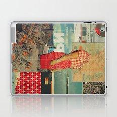 NP1969 Laptop & iPad Skin