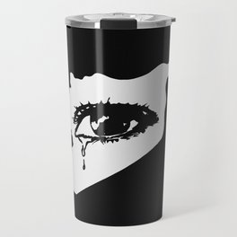 Mourn With Me Travel Mug