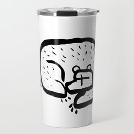 Hibernation Travel Mug