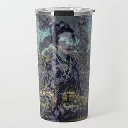 Once Upon A Time in Tokyo V Travel Mug
