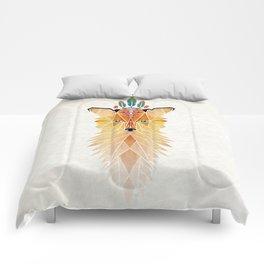 fox spirit  Comforters