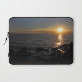 Trinidad Sunset Laptop Sleeve