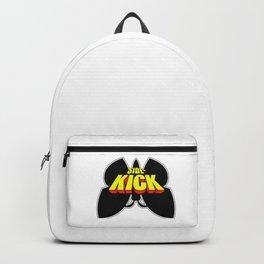 Side Kick Backpack