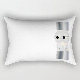 Confuse'd Rectangular Pillow