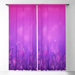 Whimsical Dragonflies Blackout Curtain