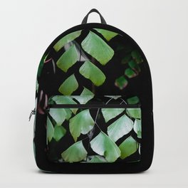 Diamond Maidenhair Backpack