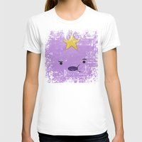 lumpy space princess T-shirts featuring Lumpy Space Princess by Some_Designs