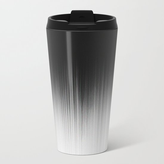 OCCULT Metal Travel Mug