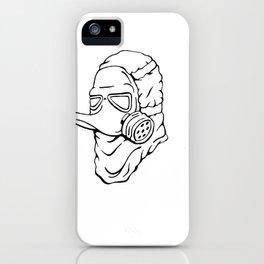 melt iPhone Case