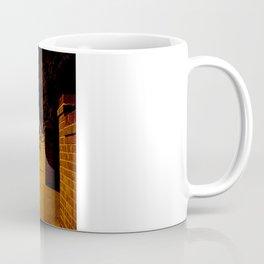 Light Speed Coffee Mug