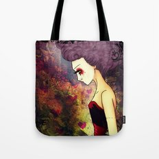 By Chance, That Memory is Bad. Tote Bag