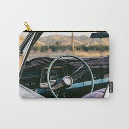 fear and loathing i Carry-All Pouch
