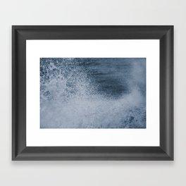 When You Sea It Framed Art Print
