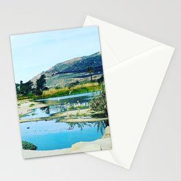 Reflect Accept MoveOn Stationery Cards