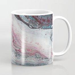 Fluid cells Coffee Mug