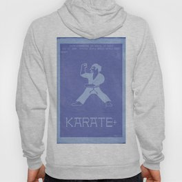 Retrogaming - International Karate + Hoody