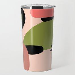 Peach&Olives Travel Mug