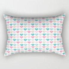 sweet hearts Rectangular Pillow