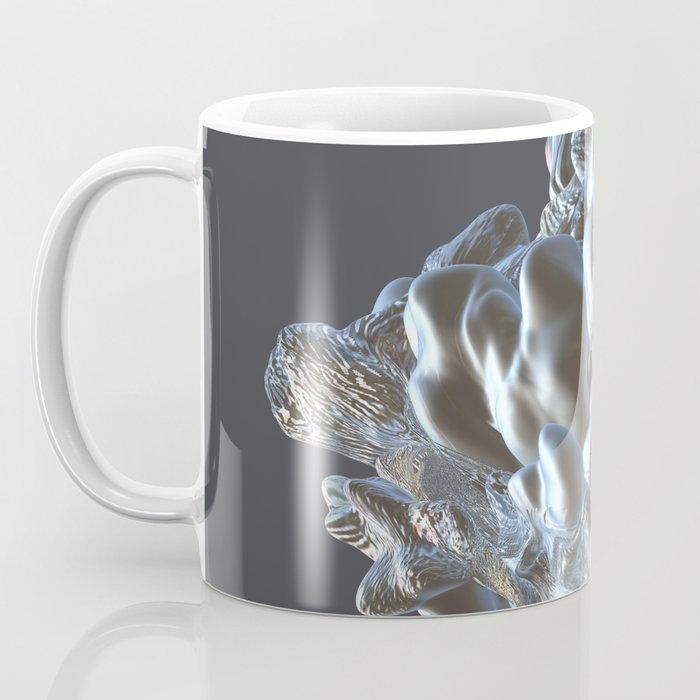 Brittlepearl Nugget Coffee Mug