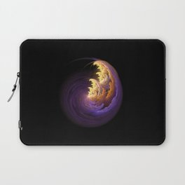 Fractal 2 Laptop Sleeve
