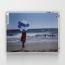 Beach Party Laptop & iPad Skin