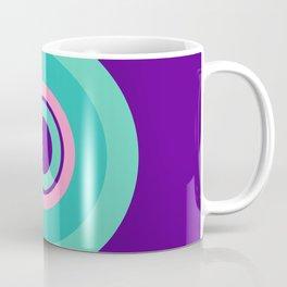 Violet mood Coffee Mug