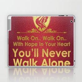 Liverpool Laptop & iPad Skin
