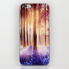 There is a light that never goes out iPhone & iPod Skin