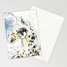 Horse Feathers Stationery Cards