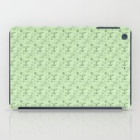 anchors iPad Cases featuring Anchors by Meredith Jensen