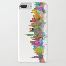 New York City Skyline iPhone 7 Plus Slim Case