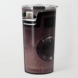 Brownie Bullet Travel Mug