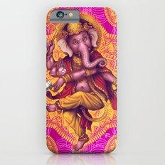 Ganesha (Color Variation 4) Slim Case iPhone 6s