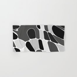 Funky Abstract 4 Hand & Bath Towel