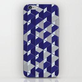 3D Lovely GEO III iPhone Skin