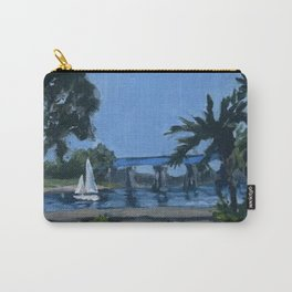 Hide Away Park Carry-All Pouch