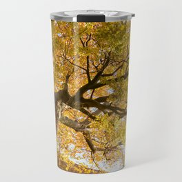 Protected and Protecting Travel Mug