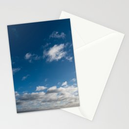 Baltic Sea Stationery Cards