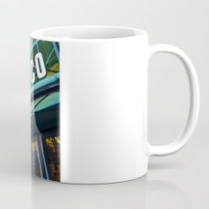 Port of San Francisco Mug