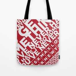 ★ MLNY ★ SPRING 2012 ★ MEN'S ACCESSORIES ★ Tote Bag