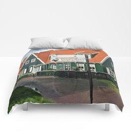 Klompenmakerj Comforters