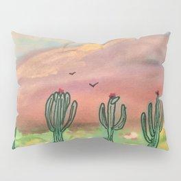 Saguaro Pillow Sham